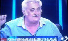 Primul bufon al Galațiului a apărut din nou la tv. La Antena 3, desigur (foto)