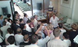 Masoni din Galați: este mare șmecherie să fii astăzi în masonerie (foto)