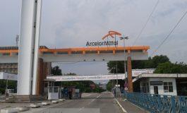Aroganță maximă la poarta principală a ArcelorMittal Galați (foto)