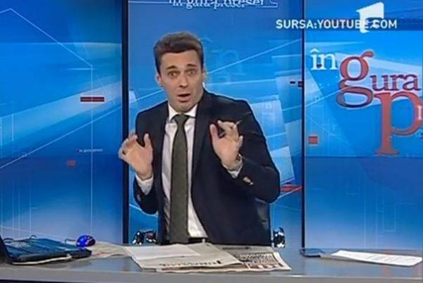 De ce îl urăște Mircea Badea pe Radu Banciu