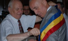 Dumitru Nicolae, invitat de Marius Stan la inaugurarea Băii Comunale