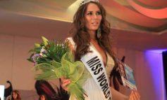 Discursul de pițipoancă al brăilencei care a cîștigat Miss World România 2013