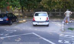 Prost să fii, carnet de șofer să ai și în Galați să stai (foto)