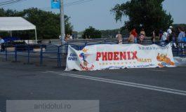 Groapa de pe Faleză zace liniștită într-o stare de Pasărea Phoenix