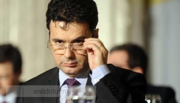 Plin de Eforie, ministrul Pricopie anunță un potop de noi evaluări