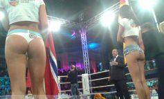 Ce nu s-a văzut la ProTV, la gala în care a boxat Ciocan (galerie foto)