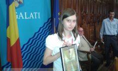 Olimpica de aur Andra Albulescu, luată la mișto în plenul CJ Galați