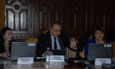 PPDD-istul Alexandru Marian a simțit nevoie să-i dea o limbă, în plină ședință de CL, primarului Marius Stan