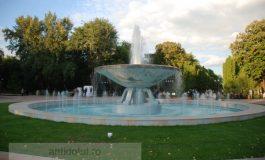 Grădina Publică, inaugurată de Marius Stan, arată de parcă a fost renovată în scîrbă (galerie foto)