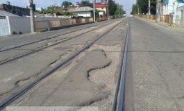 De luni, strada Basarabiei intră în reparații. Pînă în decembrie