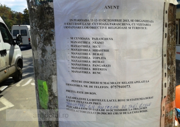 Publicația antidotul.ro întinde o mînă de ajutor babelor habotnice