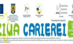 Miercuri are loc Ziua Carierei 2013, la Universitatea Danubius