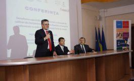 (P) La masa dezbaterilor: ARACIS şi reprezentanţi ai universităţilor puternice din Europa