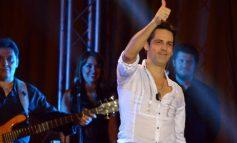 Cîte bilete a vîndut Ștefan Bănică Jr. pentru concertul de duminică de la Galați