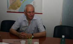Ciumacenco vrea să-l resusciteze politic pe fostul primar Dumitru Nicolae
