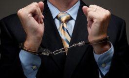 Fostul prefect Bocăneanu a fost arestat pentru prostie