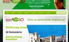 Buzz!Camp la Universitatea Danubius (P)
