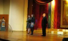 """Premiul Municipiului Galați 2013 pentru trei studenți de la """"Danubius"""" (P)"""