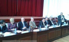 Fostul premier Tăriceanu a căzut de prost astăzi la Galați
