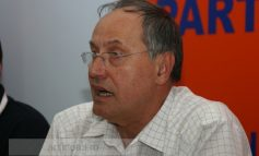 Mircea Toader a votat iar ca prostu în parlament. De data asta a fost demis