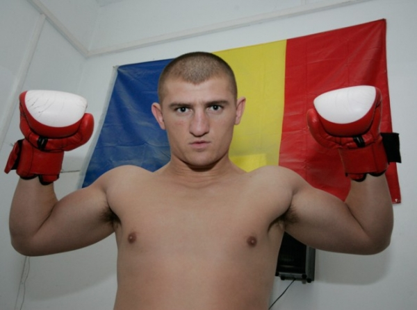 Moroșanu a zis pas Galei K1 de la Galați. El are de luptat cu oala de sarmale