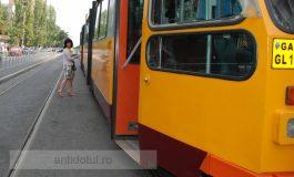 """Genica Totolici: """"Sper că 2014 va fi un an de răscruce în transportul gălățean"""""""