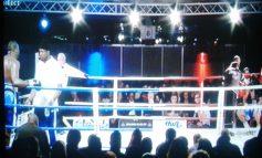 Cristian Ciocan l-a învins pe Kevin Johnson într-un aprozar din Hamburg