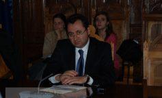 Florin Pîslaru trimis în judecată pentru că și-a angajat fiul la cabinetul de parlamentar