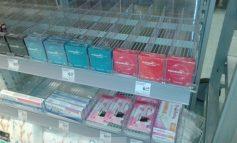 De Sărbători, a fost epuizat stocul de prezervative la Shopping City Galați