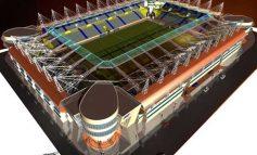 Guvernul României face un nou stadion ultramodern. Dar nu la Galați