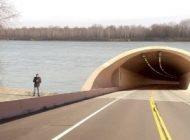 Se apropie nota de plată la tunelul pe sub Dunăre