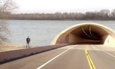 Problema cu tunelul pe sub Dunăre: cum asiguri ventilația în tunel?