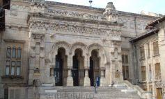 """Universitatea Dunărea de Jos găzduiește expoziția: """"Evoluția industrială în zona Mării Negre"""""""