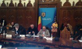 """Operațiunea """"Garajul"""", învinsă politic: USL-iștii au votat pentru maghernițe cu murături, în loc de parcări civilizate"""