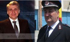 Uite pentru ce au fost trimiși în judecată Emanoil Bocăneanu (fost prefect) și Vasile Balaban (fost șef ISU)