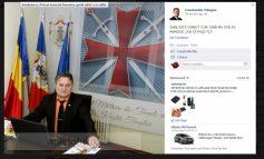Agramatul Telegan se sparge în cratime pe facebook