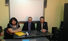 Șefa SIP Galați, Lidia Antoniu, a devenit șefă la SIP Galați