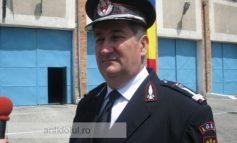 Schimbare la ISU Galaţi: colonelul Vasile Balaban a fost înlocuit din funcție