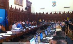 Cum se face împărțirea milioanelor din fondul de rezervă al municipiului
