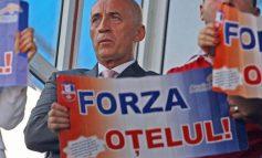 Adamescu vinde Oțelul. Marius Stan este gata să preia echipa, din umbră