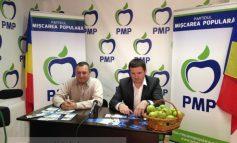 Iulian Aramă le-a întors Băsescu celor de la PDL