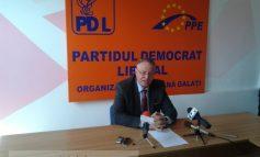 """Toader, despre Iulian Aramă: """"PDL l-a făcut director, iar el a trădat"""""""
