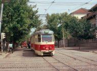 Brăila: Investiție majoră în salvarea transportului cu tramvaiul