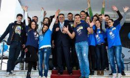 """ARACIS a acordat încredere Universității """"Danubius"""" (P)"""