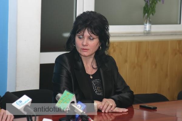 PSD-iștii de la Transurb au pregătit o grevă spontană ca să scape de conservatoarea Genica Totolici