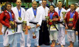 Campionatul european de Karate îi va costa pe gălățeni doar 15.000 de euro