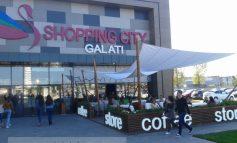 S-a deschis o terasă pentru cocalarii cu bani, la Shopping City Galați