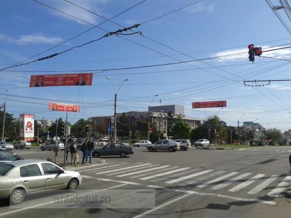 Opulența PSD și ambiția lui Dan Nica de a arăta că Galațiul este oraș roșu