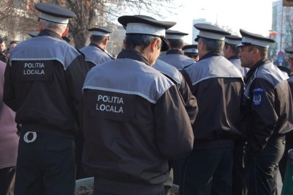 Poliția Locală devine și mai locală
