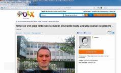 Înainte să fie luat de mercador.ro, OLX a fost site de anunțuri porno (facsimil)